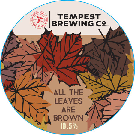 Tempest Brewing Co All The Leaves Are Brown – Buy Beer online on EeBriaTrade.com