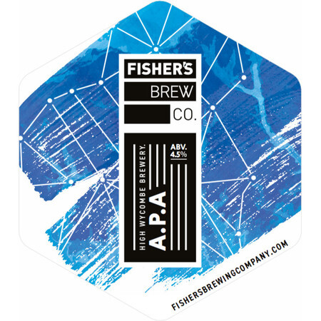Image result for fishers brew co APA