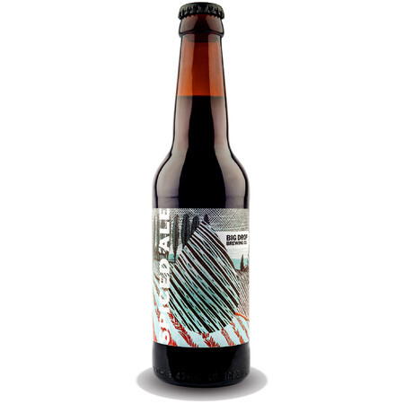 Big Drop Brewing Winter Ale – Buy Beer online on EeBriaTrade.com