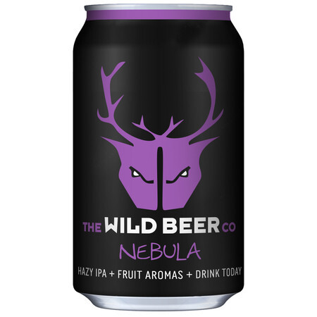 Wild Beer Co Nebula (Cans) – Buy Beer online on EeBriaTrade.com