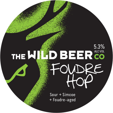 Wild Beer Co Foudre Hop – Buy Beer online on EeBriaTrade.com