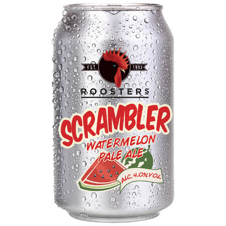 Rooster's Brewing Co. Scrambler – Buy Beer online on EeBriaTrade.com