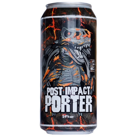 Staggeringly Good Post Impact Porter – Buy Beer online on EeBriaTrade.com