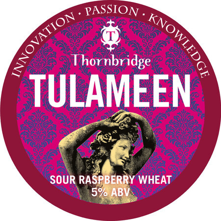 Thornbridge Brewery Tulameen – Buy Beer online on EeBriaTrade.com