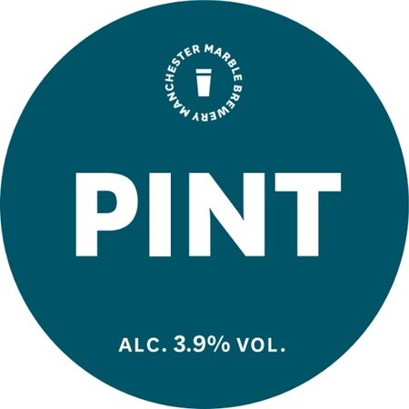 Marble Brewery Pint – Buy Beer online on EeBriaTrade.com