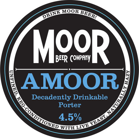 Moor Beer Company Amoor – Buy Beer online on EeBriaTrade.com