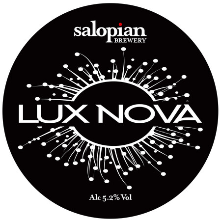 Salopian Brewery Lux Nova – Buy Beer online on EeBriaTrade.com
