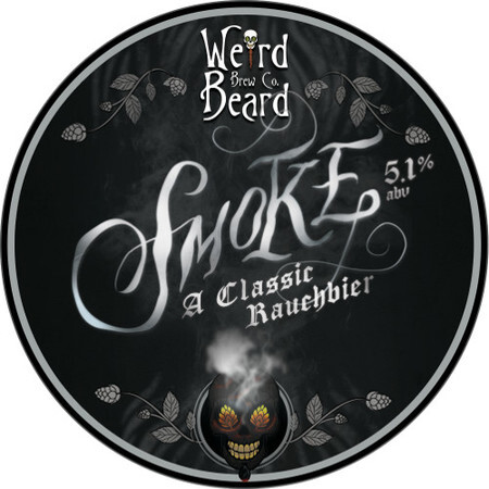 Weird Beard Brew Co Smoke (BBE: 7/11/19) – Buy Beer online on EeBriaTrade.com