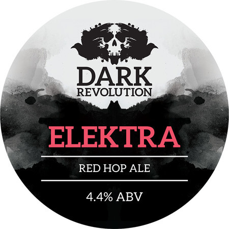 Dark Revolution EleKtra – Buy Beer online on EeBriaTrade.com
