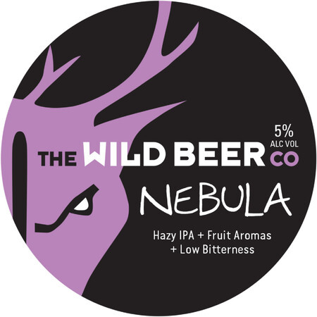 Wild Beer Co Nebula – Buy Beer online on EeBriaTrade.com
