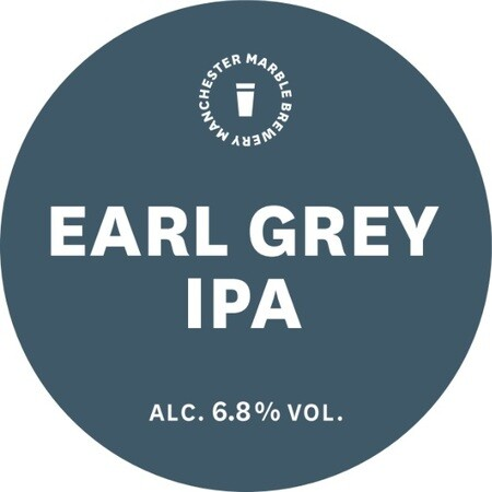 Marble Brewery Earl Grey IPA – Buy Beer online on EeBriaTrade.com