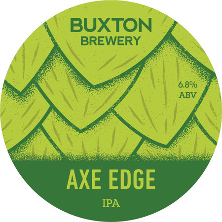 Buxton Brewery Axe Edge – Buy Beer online on EeBriaTrade.com