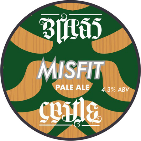 Brass Castle Misfit – Buy Beer online on EeBriaTrade.com