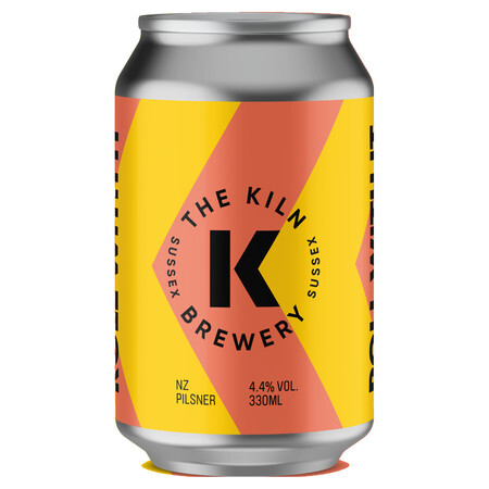 The Kiln Brewery Roll With It – Buy Beer online on EeBriaTrade.com