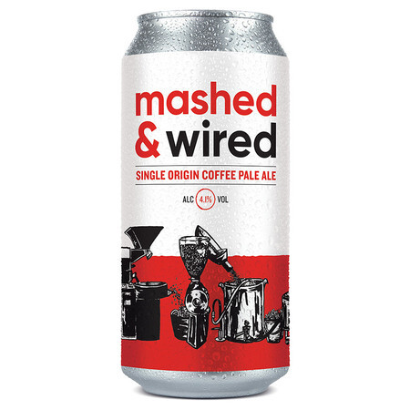 Buy West Berkshire Brewery Mashed & Wired £52.08 | Buy Beer online ...