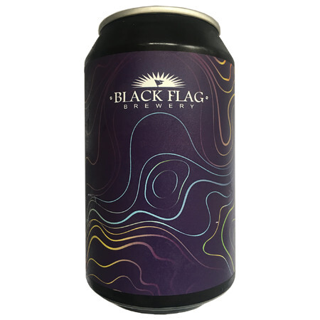 Black Flag Brewery West Coast IPA – Buy Beer online on EeBriaTrade.com