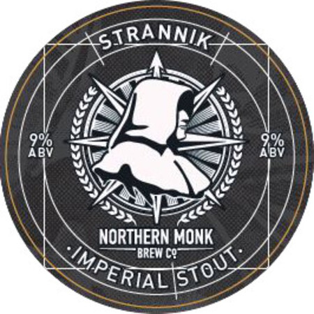 Northern Monk Brew Co. Strannik – Buy Beer online on EeBriaTrade.com